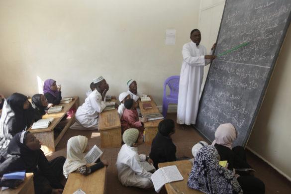 Ramadan Kenya