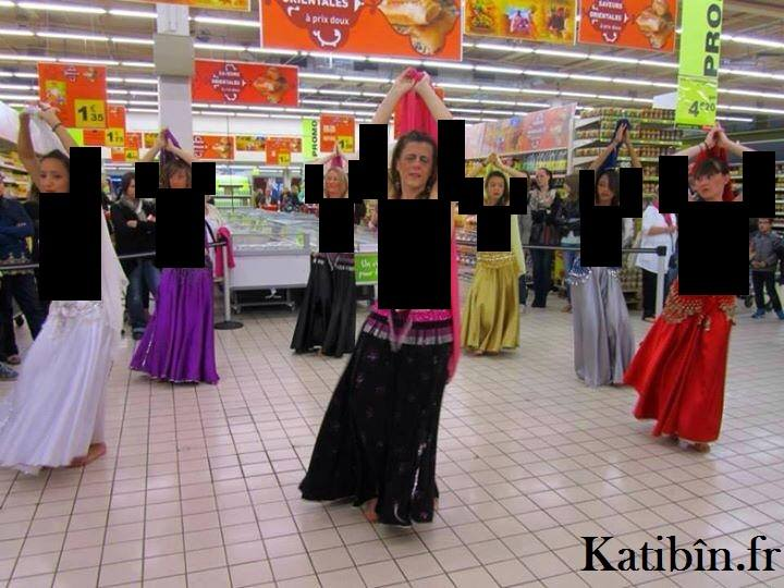 Ramadan 2013 : Auchan