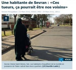 #Islamophobie : l'article du Parisien qui renforce les préjugés !